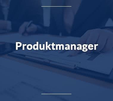Bauzeichner Produktmanager