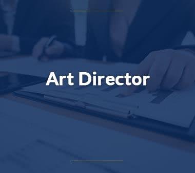 Disponent Art Director