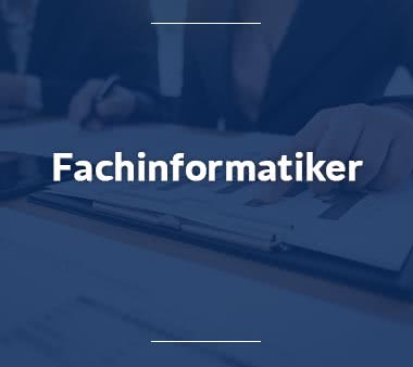 Fachinformatiker