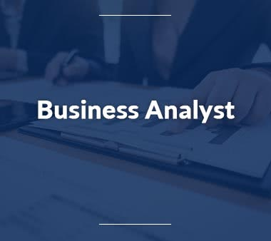 Business-Analyst