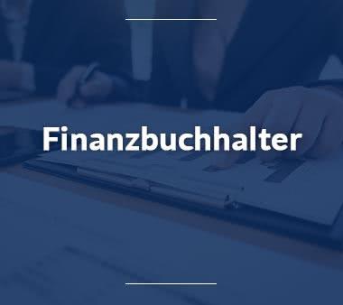 Finanzbuchhalter