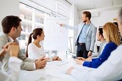 Bewerbungsgespräch Selbstpräsentation im Vorstellungsgespräch