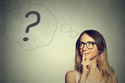 Fragen im Vorstellungsgespräch beantworten