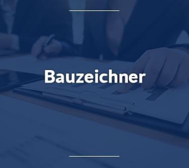 Bauzeichner Bürojobs