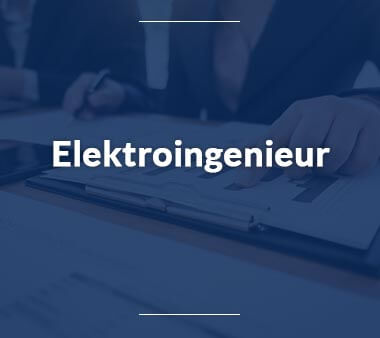 Elektroingenieur Berufe mit Zukunft