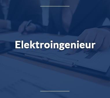 Elektroingenieur Technische Berufe