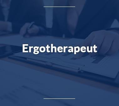 Ergotherapeut Ausbildungsberufe