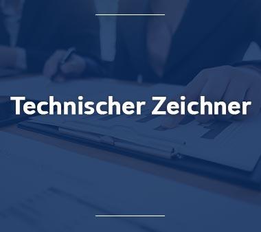 Technischer Zeichner Technische Berufe