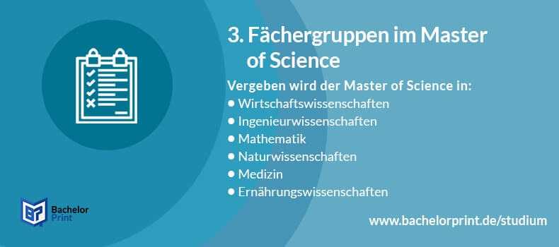 Master of Science Psychologie