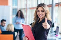 Bewerbungsunterlagen Motivationsschreiben Studium