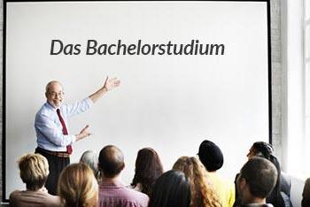 Studienformen Bachelorstudium