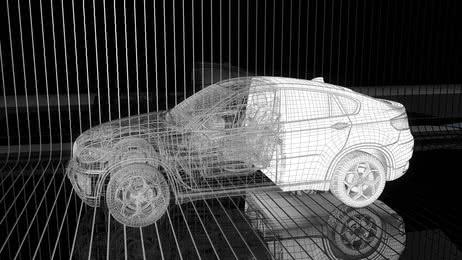 Fahrzeugtechnik Studium M. Eng.