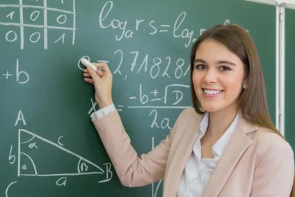Mathematik Studium mit Bachelor of Science