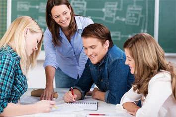 Soziologie Studium mit M.-A.