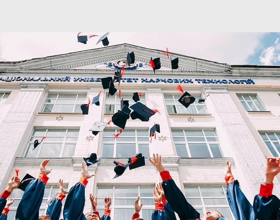 Hochschulabschluss Master of Education