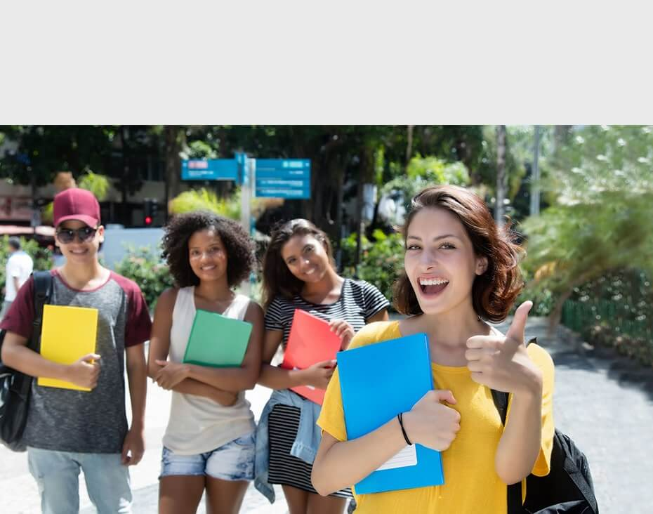 Studienformen Auslandssemester